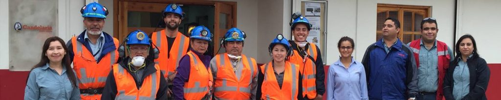 Candelaria Community Open House