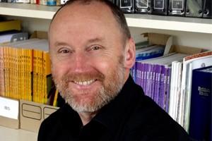 Chris Routh, Senior Ornithologist & Environmental Scientist