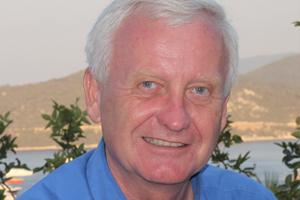 Dr. Lutz Blank, Senior E&S Advisor