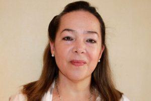 Luisa Montes, Environmental Economist