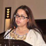 Fiza Naz Qureshi, Senior Develpment & CSR Practitoner