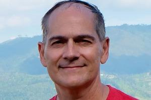 Timothy McLaughlin, Senior Social Performance Adviser