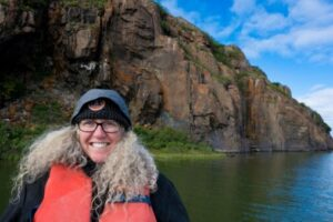 Allison Rippin Armstrong, ESG & Sustainability Adviser