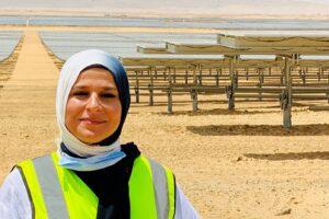 Dr. Rana Aly El Abbady, Senior HSE Consultant & Trainer